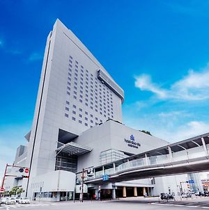 Hotel Nikko Oita Oasis Tower photos Exterior
