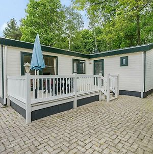 Comfortable Chalet With A Terrace At 3 Km From Baarle Nassau photos Exterior