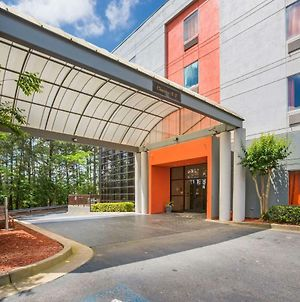 Motel 6-Atlanta, Ga - Stadium Se photos Exterior