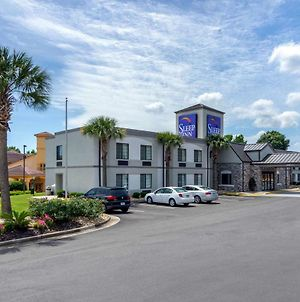 Sleep Inn Macon I-75 photos Exterior