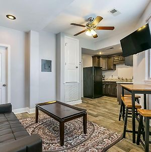 Stunning 1Br Next To City Park By Hosteeva photos Exterior