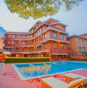 Pashupati Boutique Hotel & Spa photos Exterior