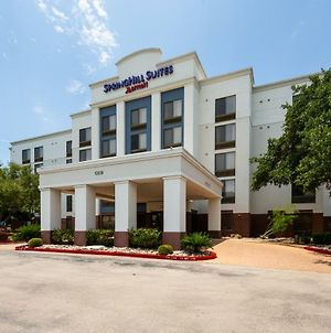 Springhill Suites By Marriott Austin Northwest/The Domain Area photos Exterior