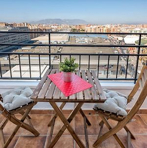 Malaga Station Apartment By Rafleys photos Exterior