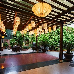 Hoi An Silk Boutique Hotel & Spa photos Exterior