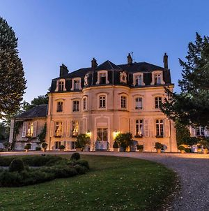 Najeti Hotel Chateau Clery photos Exterior