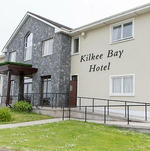 Kilkee Bay Hotel photos Exterior
