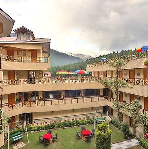 Snow Valley Resorts Manali photos Exterior