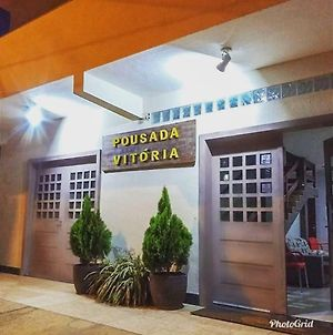 Pousada Vitoria photos Exterior