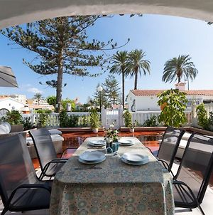 Best Location Bungalow Playa Del Ingles Private Terrace Pool photos Exterior