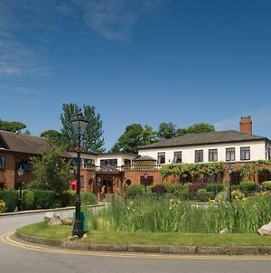 Bredbury Hall Hotel photos Exterior