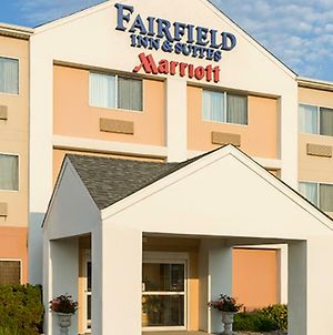 Fairfield Inn & Suites Fargo photos Exterior