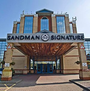 Sandman Signature London Gatwick photos Exterior