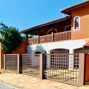 House in Aguas De Lindoia! photos Exterior