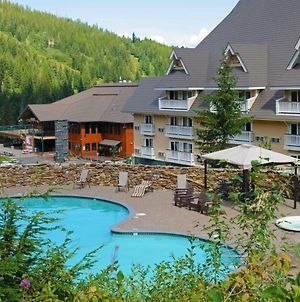 Schweitzer Mountain Resort Selkirk Lodge photos Exterior