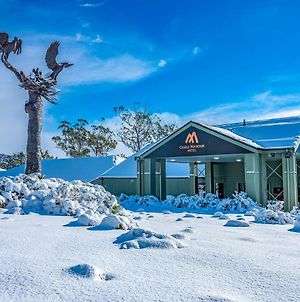 Cradle Mountain Hotel photos Exterior