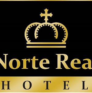 Hotel Norte Real photos Exterior