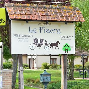 Le Fiacre photos Exterior
