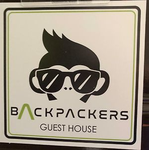 Backpackers Guest House photos Exterior