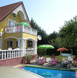 Apartment In Badacsony Balaton 18014 photos Exterior