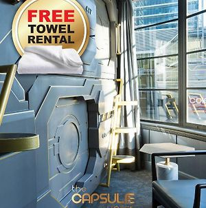 The Capsule Hotel photos Exterior