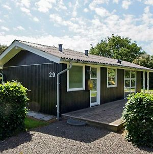 Three-Bedroom Holiday Home In Hemmet 93 photos Exterior