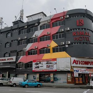 Kimal Hotel Taiping photos Exterior