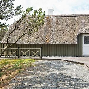 Holiday Home Norre Nebel XX photos Exterior