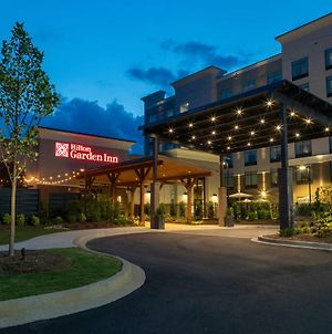 Hilton Garden Inn Spartanburg, Sc photos Exterior
