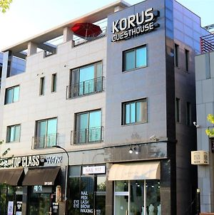 Korus Guesthouse photos Exterior