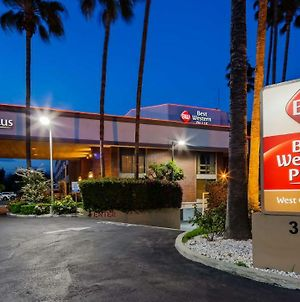 Best Western Plus West Covina Inn photos Exterior