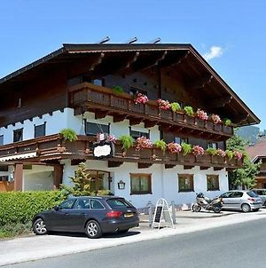 Pension Hohe Salve photos Exterior