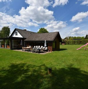 Spacious Holiday Home In Xhoffraix With Lake Nearby photos Exterior