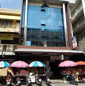 Cathay Guesthouse Hat Yai photos Exterior