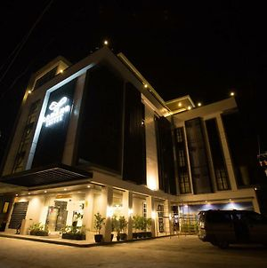 The Lanang Suites photos Exterior