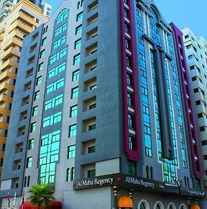 Al Maha Regency Hotel Suites photos Exterior