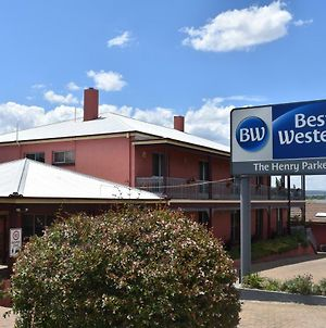 Best Western The Henry Parkes Tenterfield photos Exterior
