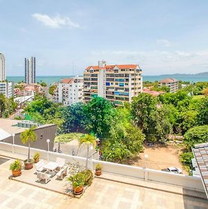 Jomthein Hill Resort Pattaya photos Exterior