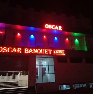 Oscar Banquet And Hotel photos Exterior