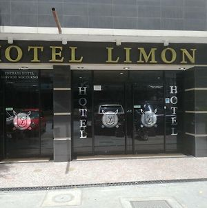Hotel El Limon photos Exterior