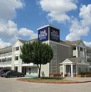 Intown Suites Extended Stay Arlington Tx - Six Flags photos Exterior