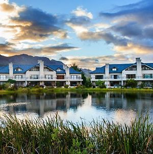 Valley Golf Lodges On Pearl Valley Golf Estate photos Exterior