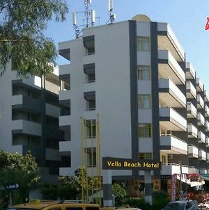 Vella Beach Hotel photos Exterior