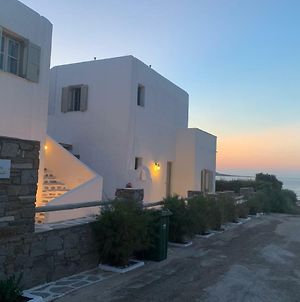 Sea & Sun Paros photos Exterior