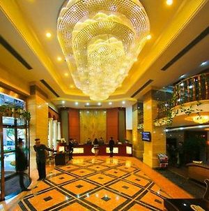 Lvzhou Meijing International Hotel photos Interior