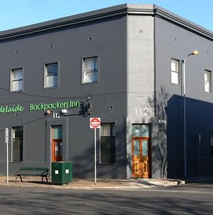 Adelaide Backpackers Inn photos Exterior