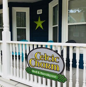 Celtic Charm Bed And Breakfast photos Exterior