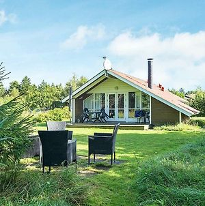 Two-Bedroom Holiday Home In Strandby 1 photos Exterior
