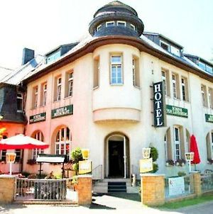 Hotel & Restaurant Schenk Von Landsberg photos Exterior
