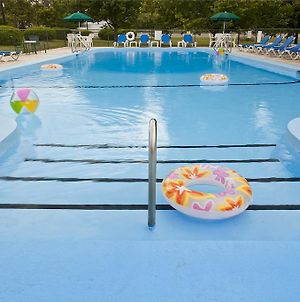 Ocean Park Inn photos Facilities